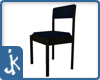 Simple Chair (blue)