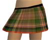 SG Mini Skirt Plaid RG