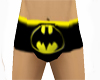Sexy Batman Shorts