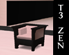 T3 Zen Craftsman Chair-S