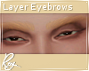Layer Brows- Ginger