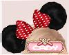 ❥Minnie Bow Ears