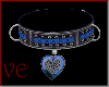 EDEN BlueHeart Collar