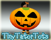 Pumpkin Costume Kids