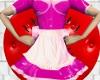 [SM] F/Maid Pink Apron1