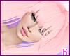 K|Nyane2PastelPinkHair