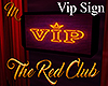 [M] The Red Club VIP Sgn