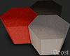Cube Future Ottoman