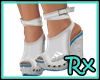 [Rx]AD White Wedges
