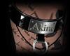 Akira Collar Male