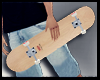 Geo. Skate *accessory*