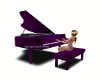 Piano w/Radio