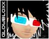 #3-D Glasses [m]#