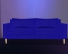 *Azz* Blue Couch