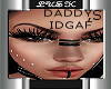 Daddy,s FACE TATT/PIERCI