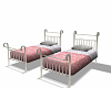 Child's Twin Beds