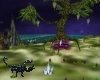 LE~Elven Moonlit Night