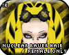 !K Nuclear Raver Halex