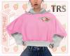 [TRS] Layered Hoodie