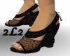 2L2 Black Diamond Wedges