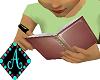Ama{Book & Pen