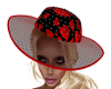 Gina Valentine Hat