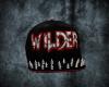 Wilder Spiked Snapback