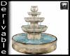 G® Ruins Fountain