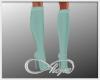 Lace 2 Boots Larimar