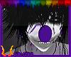 *TC Purple Clown Nose