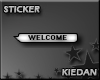[KG] Welcome