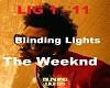 Blinding Lights-Weeknd