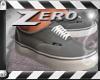  Z  Original Vans Gray