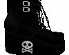 fMfSkull Boot
