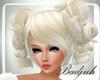 |B|Princess Hair Blond