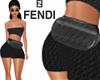 FENDI - Fit + Fanny