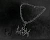 LI0X necklace