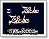 P5*Dj Light Red Zicke