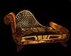 Egyptian Copper Sofa