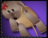 LV Puppy Toy