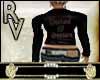 Jacket leather UC