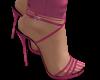 Spring Heels Pink
