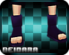 [TNT]Kabuto Purple Shoes