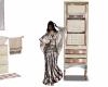 Splendor Linen Closet