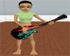 !ORC!Animated Guitar