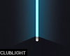 Corner Light Teal