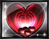 {SIN}~ KISSES WALL HEART