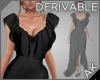 ~AK~ Flamenco Dress
