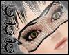 TTT Blindfold Net Black