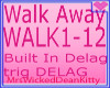 Walk Away Kelly Clarkson